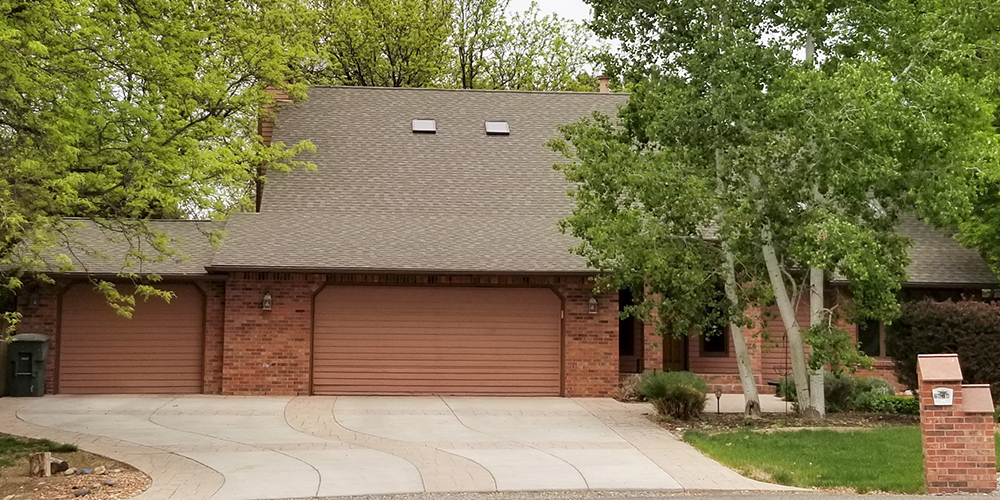 Residential Roofing In Grand Junction Co Reliant Roofing